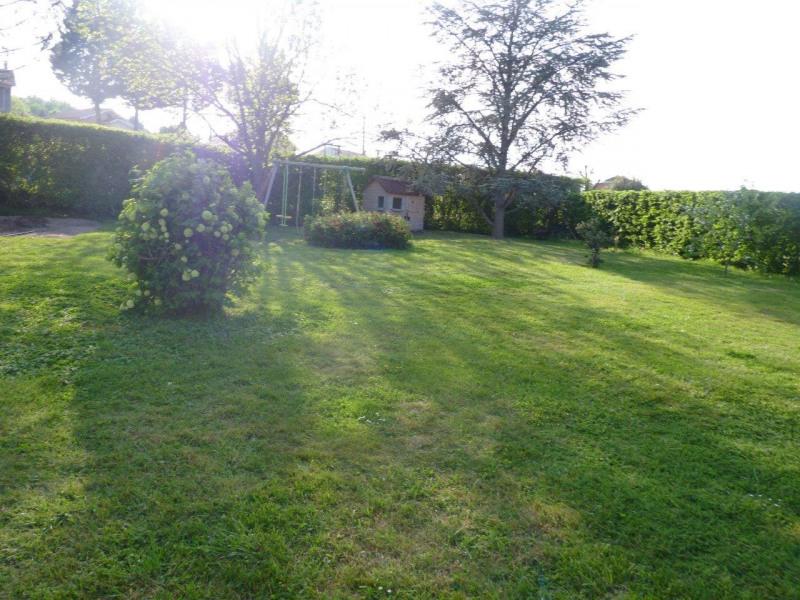 Vente maison / villa Saint-romain-le-puy 395000€ - Photo 6