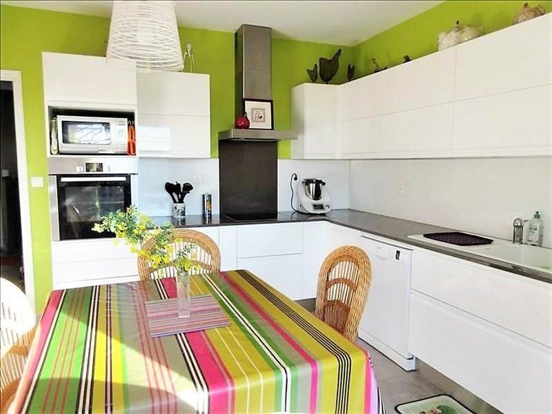 Vente de prestige maison / villa Lagrave 440000€ - Photo 4