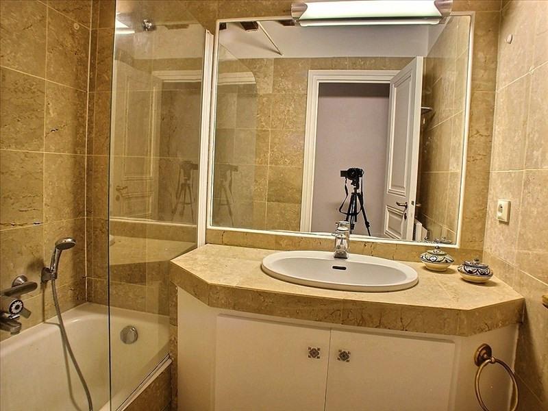 Rental apartment Paris 6ème 1450€ CC - Picture 7