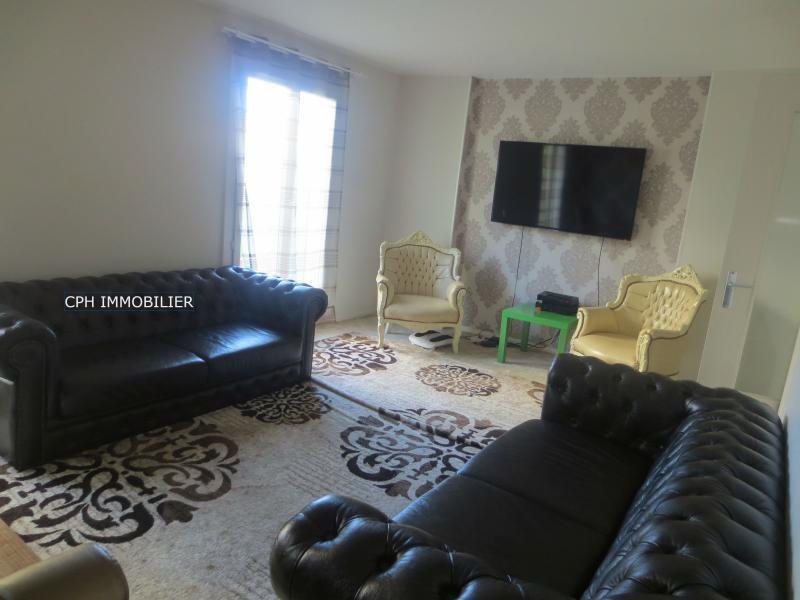 Vente appartement Villepinte 213000€ - Photo 3