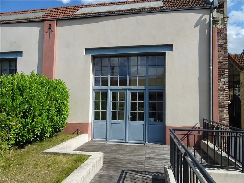Rental loft/workshop/open plan Troyes 645€ CC - Picture 2