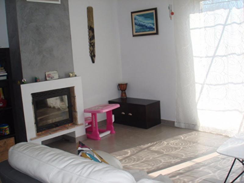 Sale house / villa La crau 345000€ - Picture 5