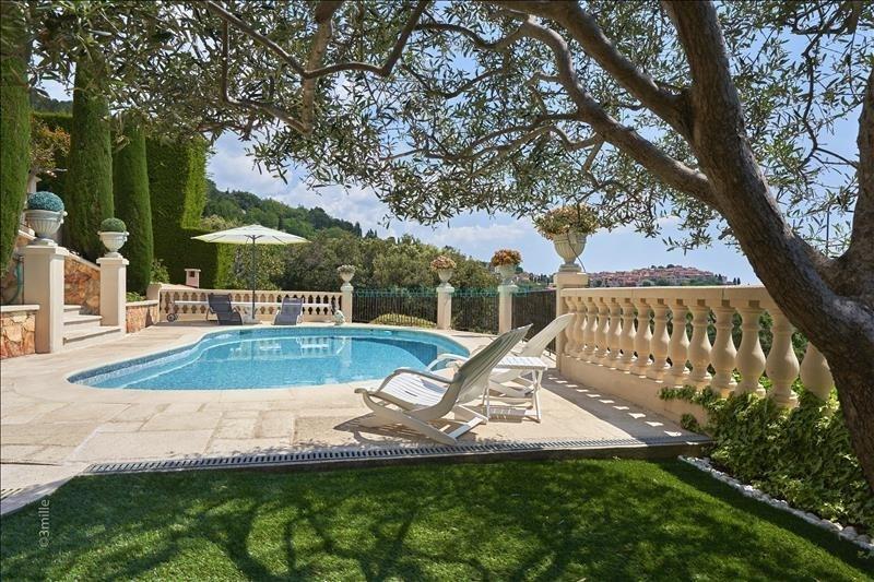 Vente de prestige maison / villa Cabris 1340000€ - Photo 6