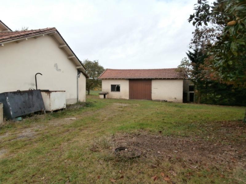 Vente maison / villa Sigoules 118000€ - Photo 3