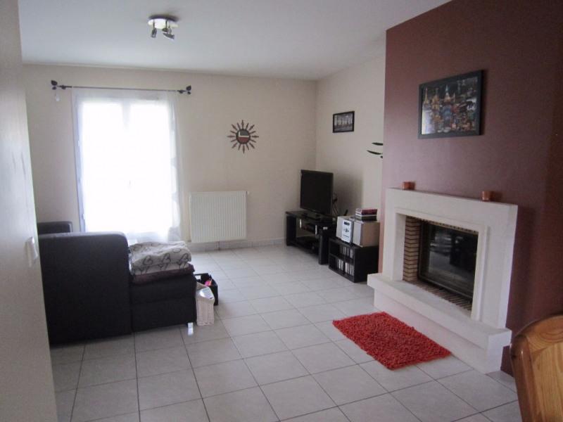 Sale house / villa Longpont sur orge 380000€ - Picture 5