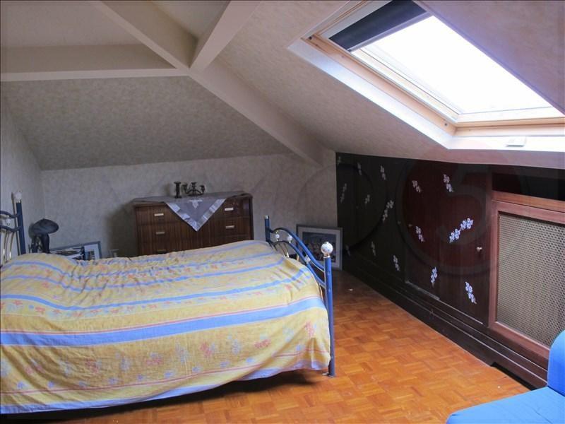 Vente maison / villa Villemomble 452000€ - Photo 8