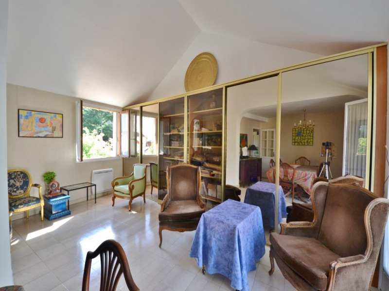Vente maison / villa Suresnes 549000€ - Photo 1