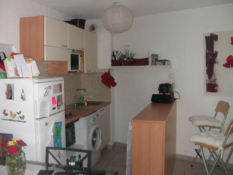 Vente appartement Le luc 87000€ - Photo 2
