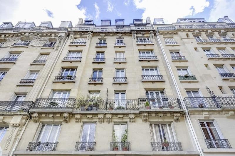 Sale apartment Paris 12ème 190000€ - Picture 12