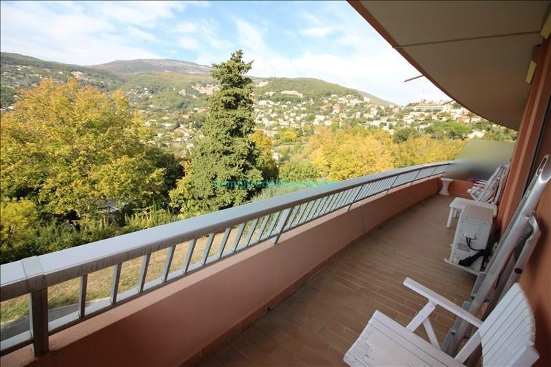 Vente appartement Grasse 225000€ - Photo 9