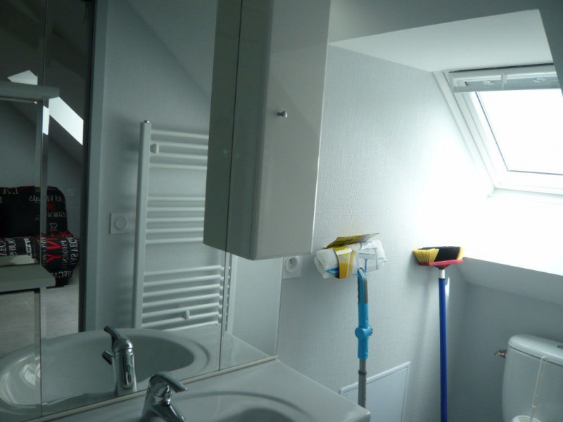 Rental apartment Laval 272€ CC - Picture 4