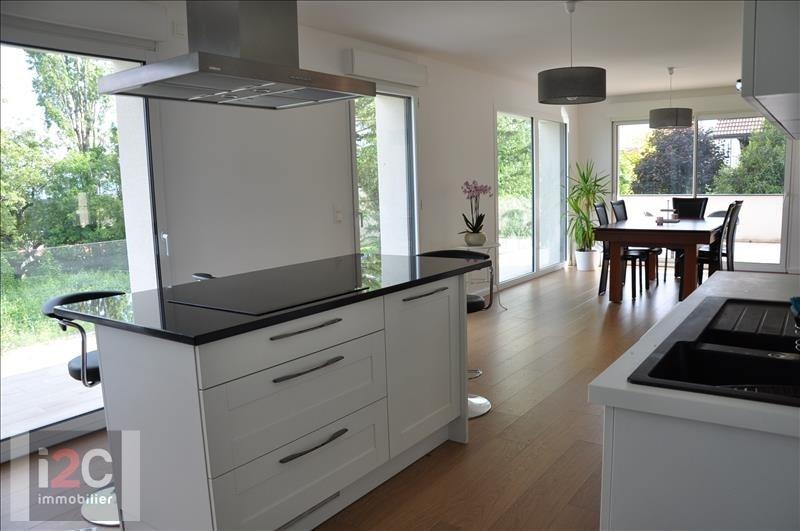 Alquiler  casa Divonne les bains 3890€ CC - Fotografía 2