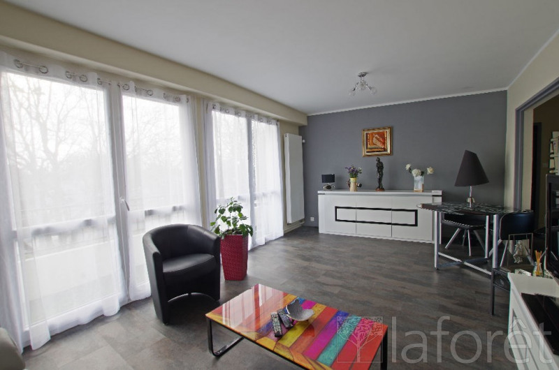 Sale apartment Cholet 118 900€ - Picture 1