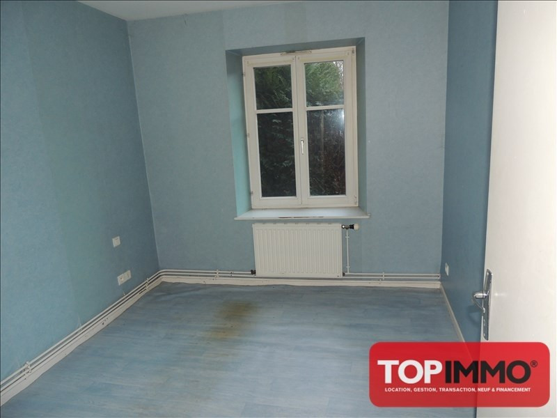 Rental apartment Badonviller 370€ CC - Picture 2