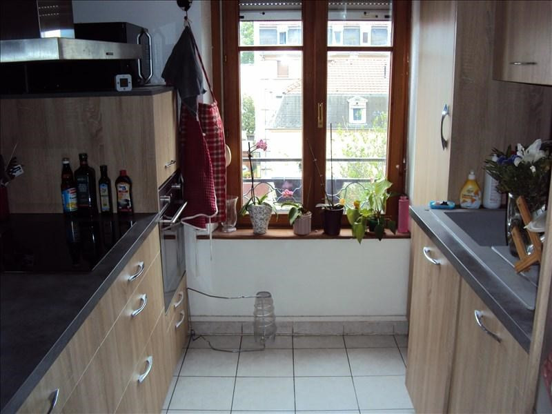 Sale apartment Mulhouse 91 000€ - Picture 3