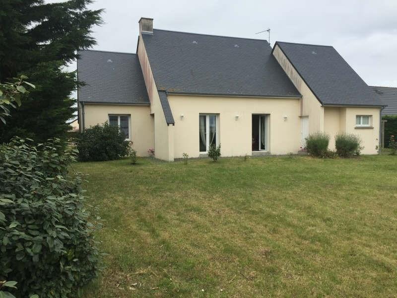 Sale house / villa Creances 194500€ - Picture 1