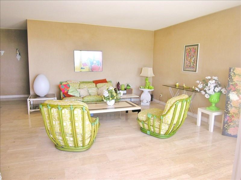 Vente appartement Antibes 395000€ - Photo 4