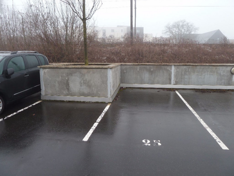 Sale parking spaces Lille 9000€ - Picture 2