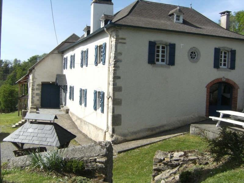 Maison 4 pièces Mauléon-Licharre