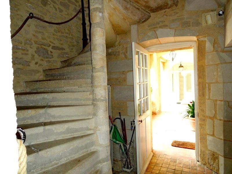 Deluxe sale house / villa Angers sud est 30 mm 680000€ - Picture 7