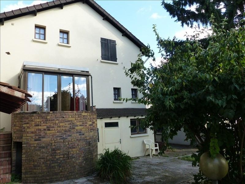 Vente maison / villa Argenteuil 312000€ - Photo 2