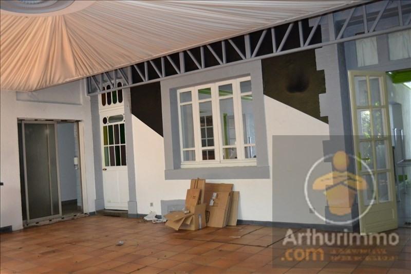 Produit d'investissement immeuble Tarbes 380000€ - Photo 9