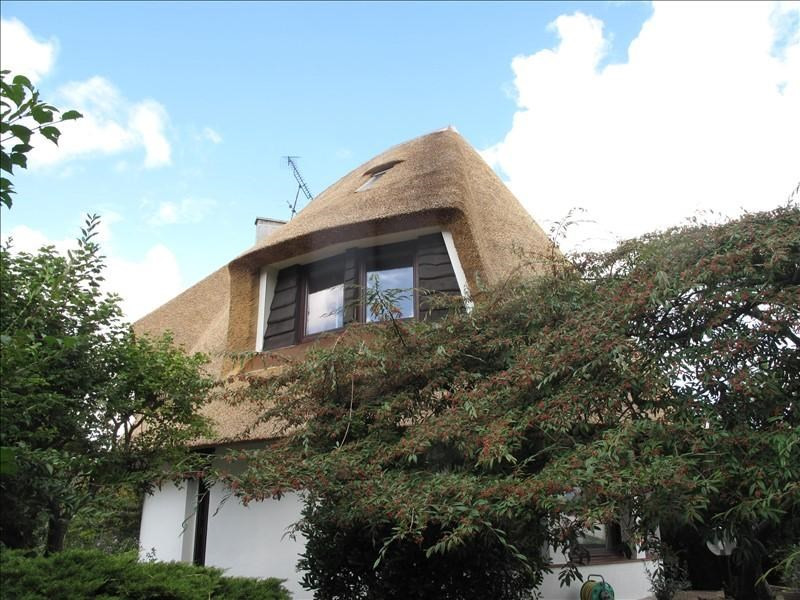 Vente maison / villa Antony 618000€ - Photo 4