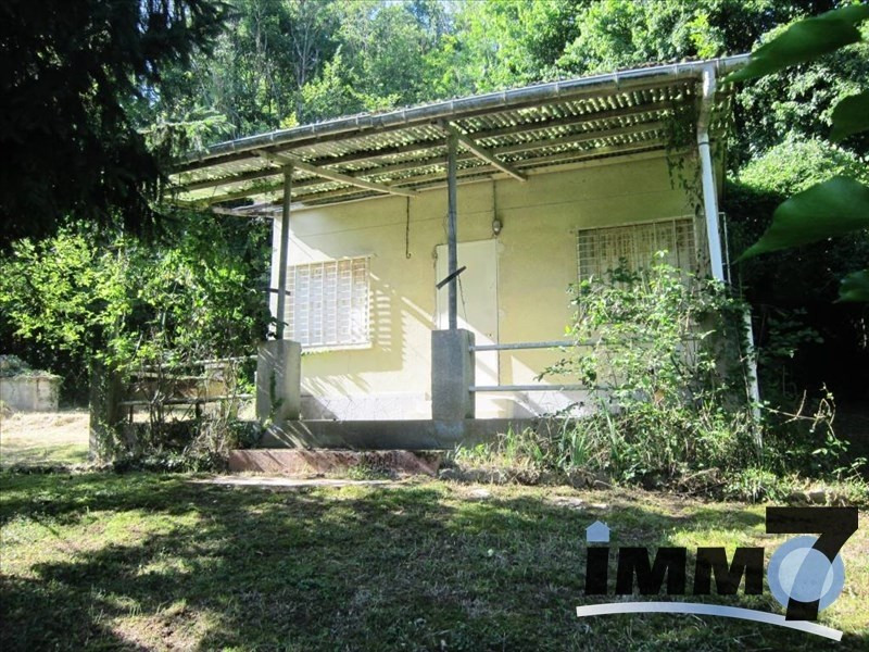 Sale house / villa La ferte sous jouarre 65 000€ - Picture 1