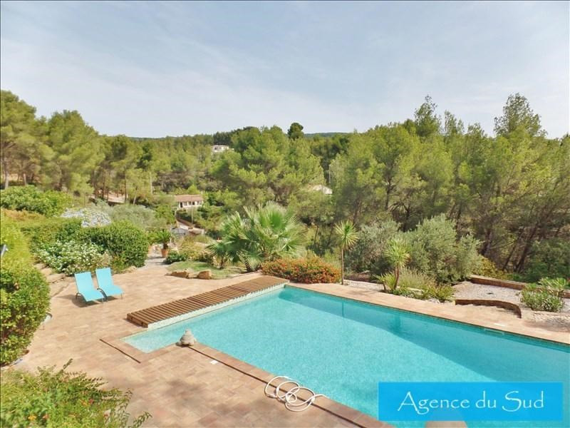 Vente de prestige maison / villa Ceyreste 865000€ - Photo 4