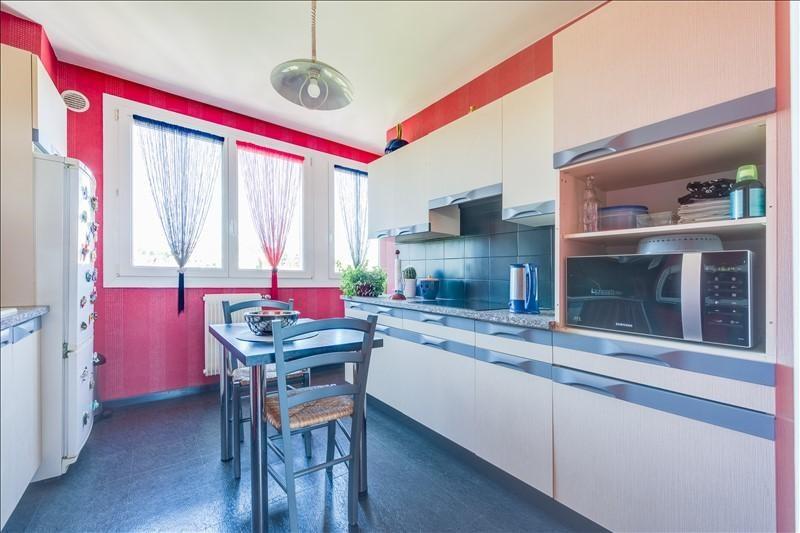 Sale apartment Besancon 114000€ - Picture 4