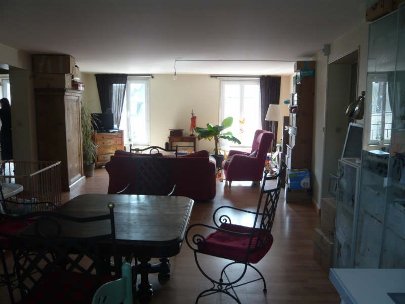 Rental apartment Villers cotterets 780€ CC - Picture 4