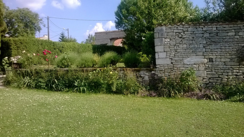 Vente maison / villa Rouillac 230 000€ - Photo 25
