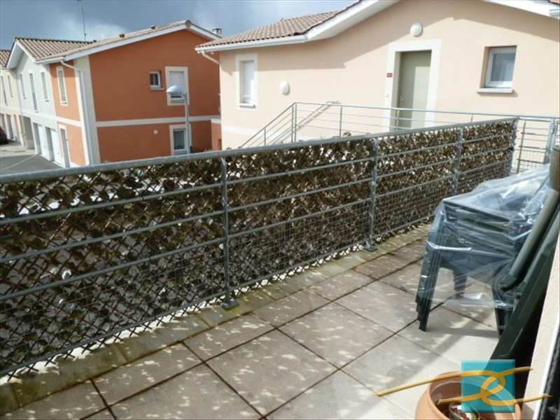 Location appartement Le taillan medoc 750€ CC - Photo 3