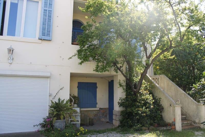 Vente maison / villa Le pradet 438000€ - Photo 1