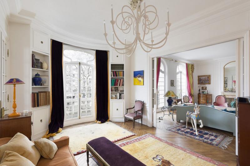 Revenda residencial de prestígio apartamento Paris 7ème 4680000€ - Fotografia 7