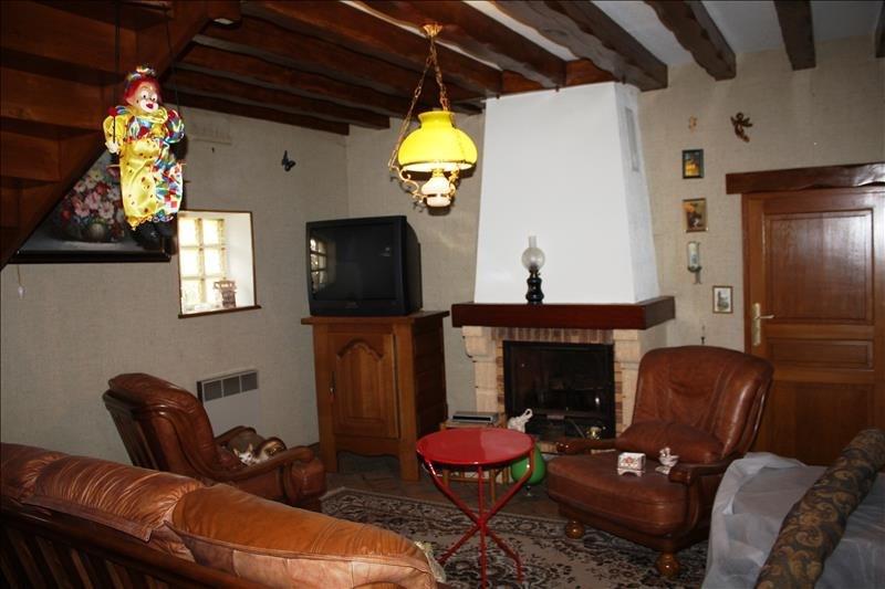 Verkoop  huis Rambouillet 336000€ - Foto 9