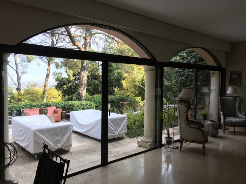 Revenda residencial de prestígio casa Villeneuve les avignon 1090000€ - Fotografia 11