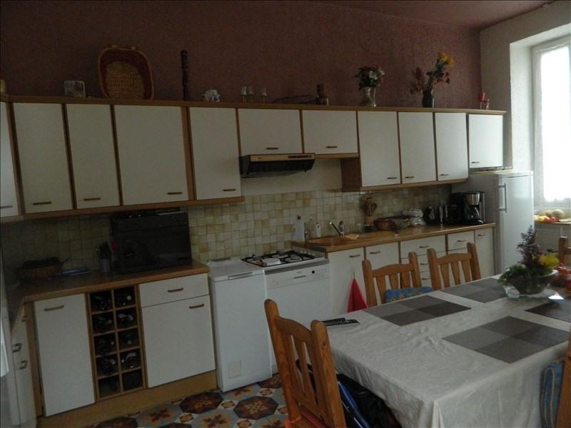 Vente maison / villa Pougues les eaux 162000€ - Photo 5
