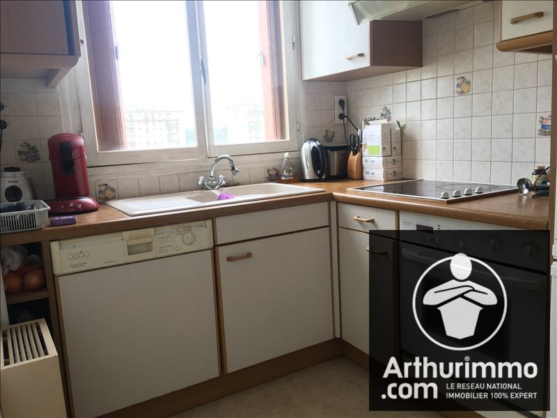 Vente appartement Chelles 155 300€ - Photo 5