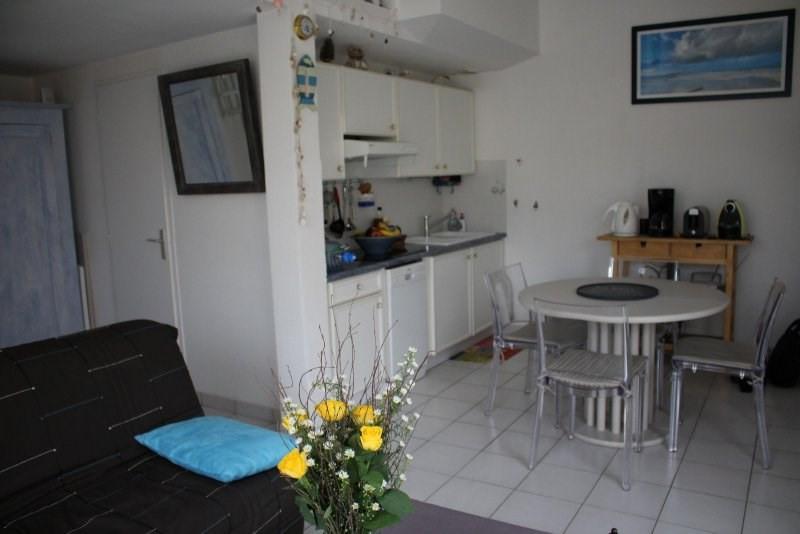 Vente maison / villa Chateau d olonne 253000€ - Photo 5