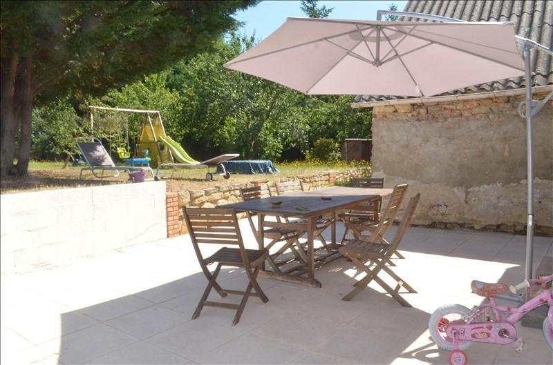 Vente maison / villa Seiches sur le loir 198550€ - Photo 5