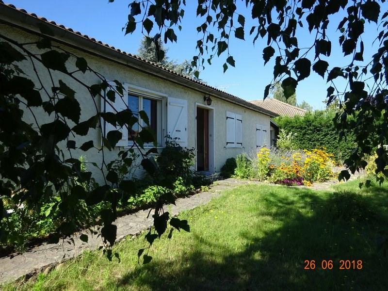 Vente maison / villa St barthelemy de vals 191489€ - Photo 1