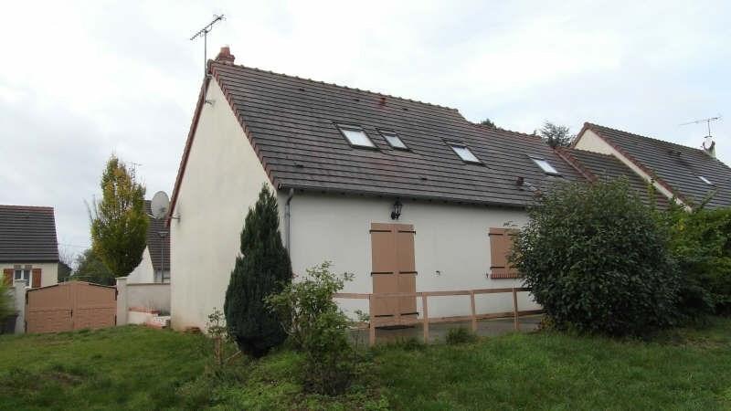Sale house / villa Blois 174900€ - Picture 1