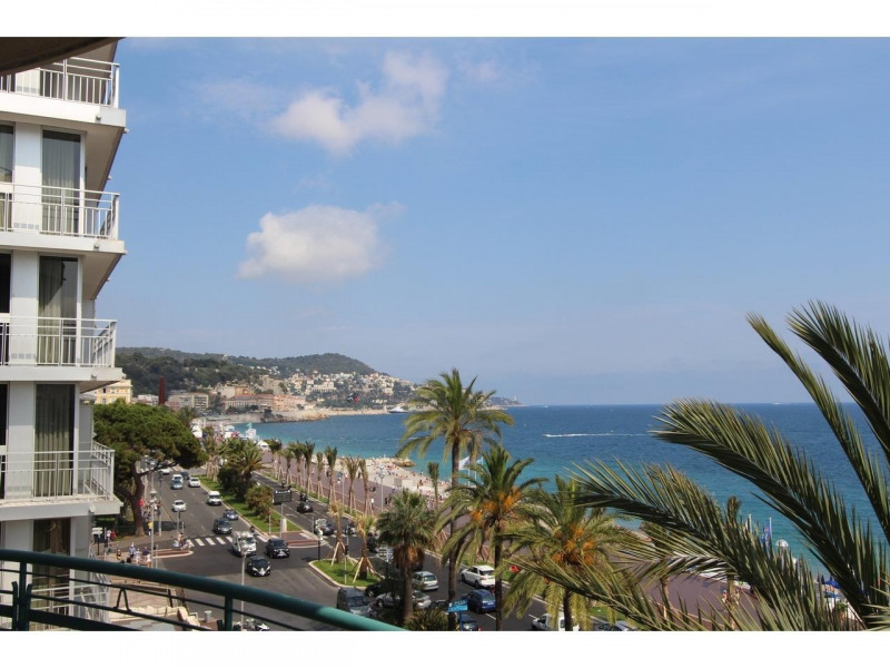 Location appartement Nice 6 600€ CC - Photo 3