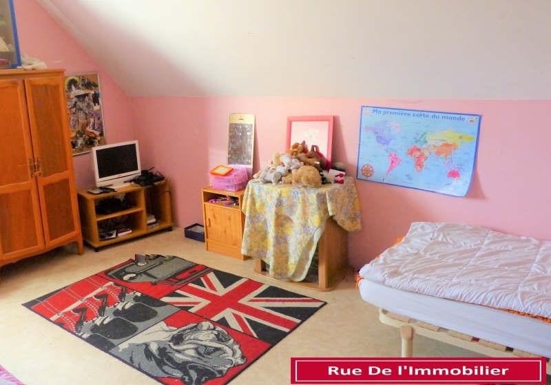 Sale house / villa Furchhausen 218300€ - Picture 4