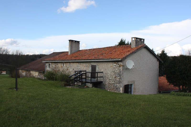 Vente maison / villa Champeaux 143900€ - Photo 5