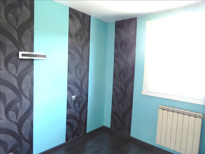 Vente appartement Heyrieux 156000€ - Photo 6