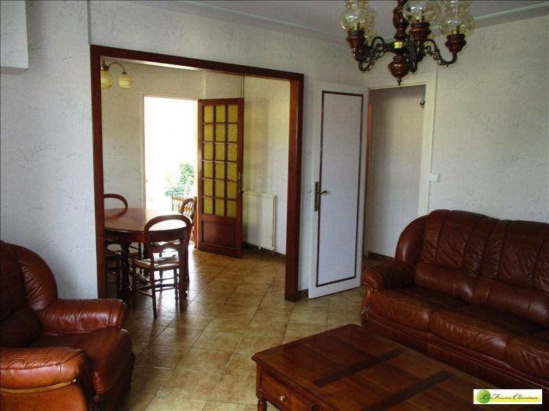 Sale house / villa St michel 140400€ - Picture 6