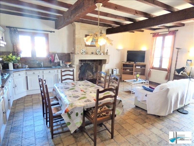 Vente maison / villa St loubes 250000€ - Photo 7