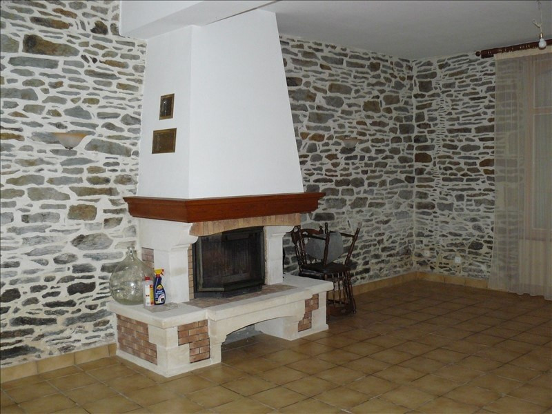 Vente maison / villa Josselin 184 000€ - Photo 2